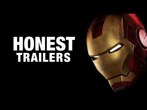 Thumbnail: Honest Trailers - Iron Man