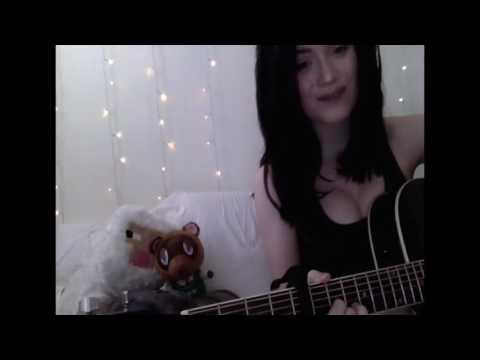Celestia Vega sings All Star