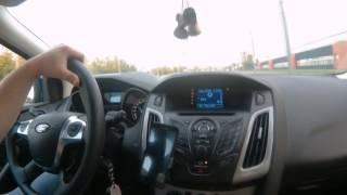 Орбита Форд