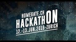Homegate AG Hackathon 2019 - Summer Edition