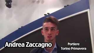 Andrea Zaccagno - Giocatore Due Energie Maggio-Giugno 2015