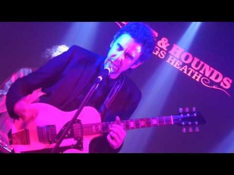 "Super Hans - ""Blue Monday/ Loco Parentis/ Fools Gold"" live @ Hare & Hounds, Birmingham 21/10/2016"