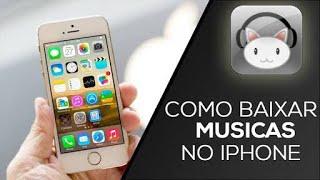 App de musica em off-line para iOS 11.2.2 (IMusic BG)2017/2018