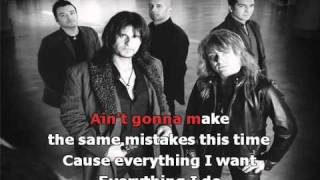 Watch Gotthard Everything I Want video