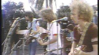 Eagles / Take It Easy / 1974 California Jam