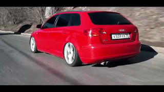 Audi A3 Low Sportback - Full Version HD