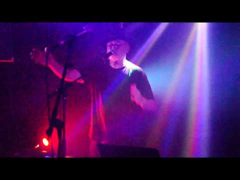 KRAUTWERK live at RAMSGATE MUSIC HALL 6 may 2017