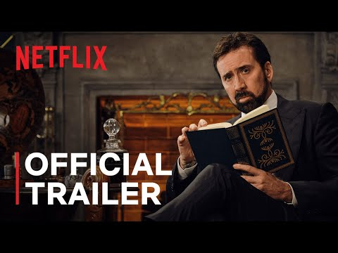 History of Swear Words | Official Trailer | Netflix