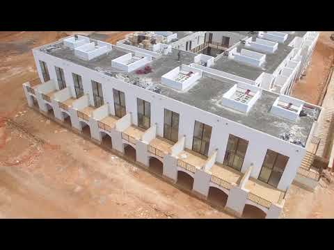 White Sands Hotel & Spa Construction Update September 2017 - The Resort Group PLC