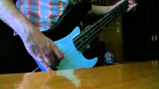 Maximum the Hormone - Houchou Hasami Cutter Knife Dosu Kiri bass cover