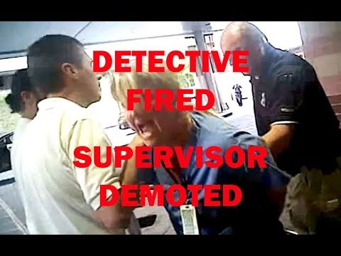 Utah Nurse Arrest Results In Firing And Demotion, Is It Justified? LEO Round Table episode 382