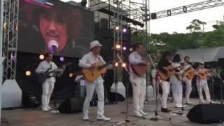 Nico&theGypsies 2017  Volare thumbnail