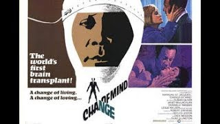 Change of Mind (1969) | White Millionaire's Brain Transplanted Into Raymond St. Jacques' B