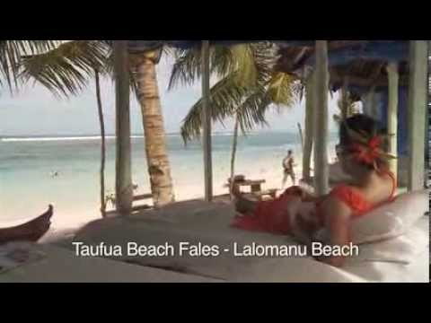 Samoa - The Treasured Islands of the South Pacific