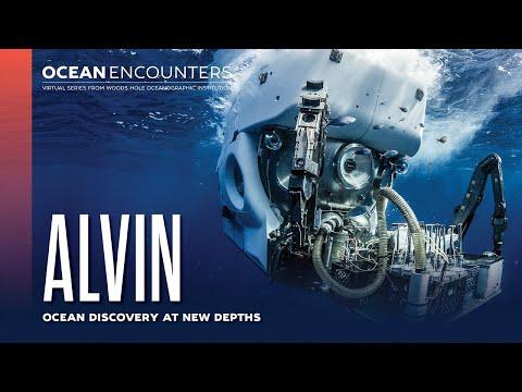 Ocean Encounters: ALVIN