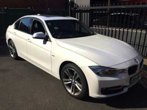 2013 bmw 3 series 320d at f30 sport line auto for sale on auto trader south africa youtube. Black Bedroom Furniture Sets. Home Design Ideas