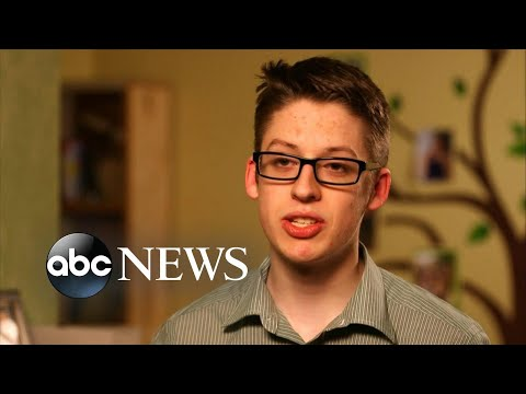 Unvaccinated teen sparks larger discussion after seeking answers online | GMA
