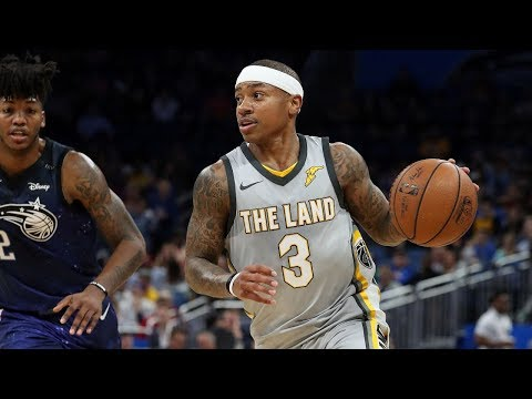 Lakers' Isaiah Thomas trade 'a grand slam in the ninth inning of the World Series' | ESPN