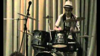 Drum Cover (Maltese people)