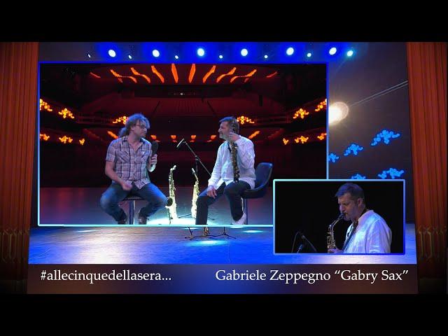 Alle cinque della sera del 9 luglio 2020 dal Teatro Ariston di Sanremo