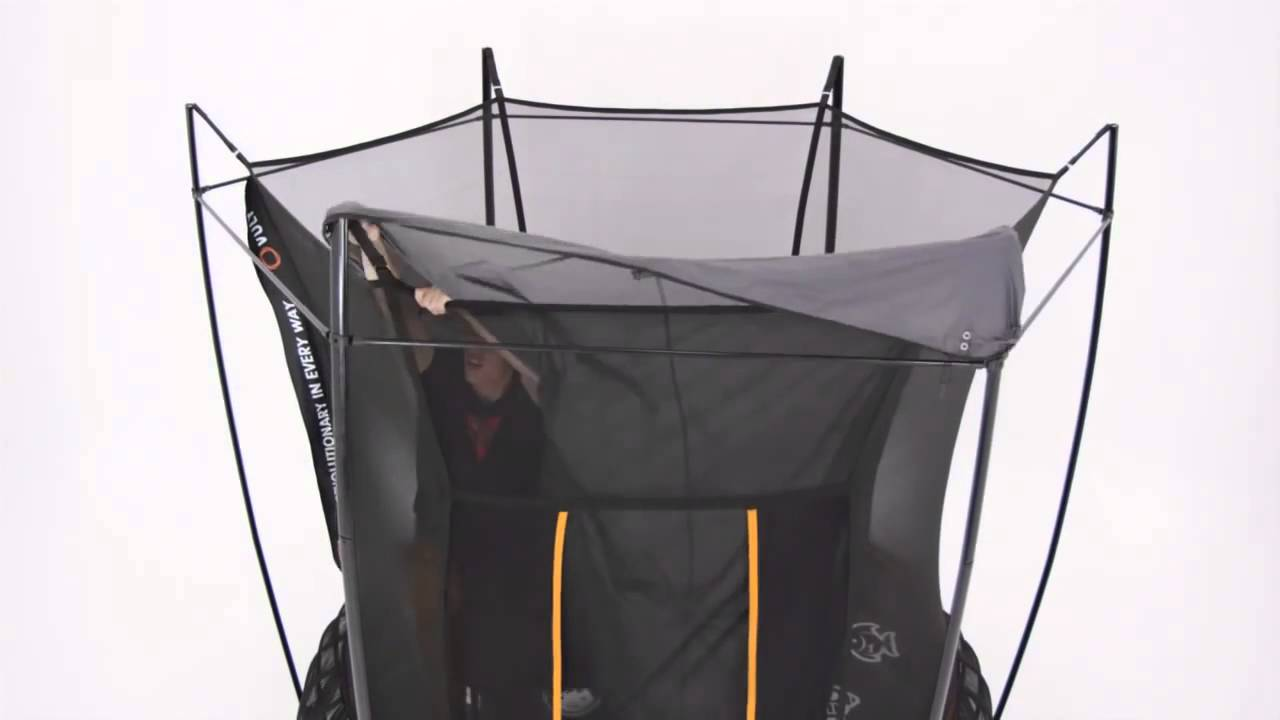 How to fit your Vuly Thunder tent - Fitness Deals Online & How to fit your Vuly Thunder tent - Fitness Deals Online - YouTube