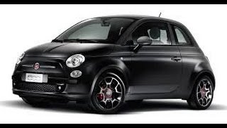 2015 Fiat 500 Test Drive/Review by Average Guy Car Reviews