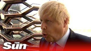 Boris Johnson blasts Supreme Court ruling