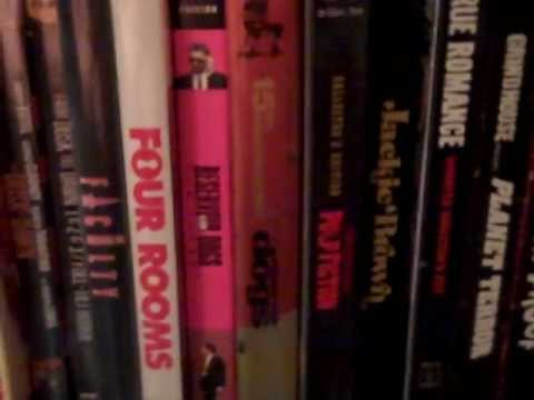 My Media Collection - Room of Doom