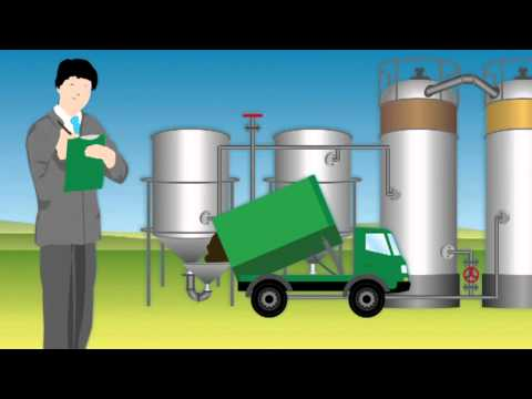 Sustainability of biofuels (long version)