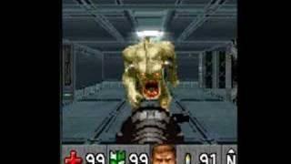 EA Handy Game: Doom RPG