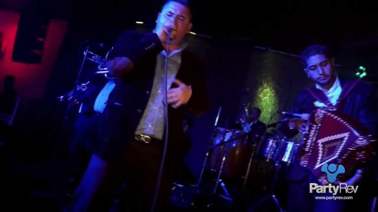Banda Imperio Sinaloense en Vivo desde El Patio - PartyRev ...