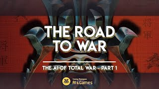 The AI of Shogun: Total War (Part 1 of 5) | AI and Games