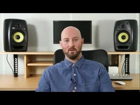Focusrite // VRM Box Explained