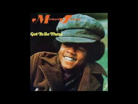 Got to be there (Jackson 5) - Michael Jackson