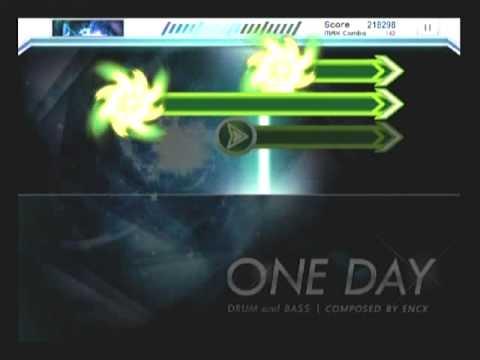 [Rhythmix] One Day EXT