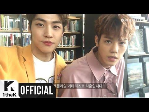 [Teaser] N.Flying(엔플라잉) _ So pretty(예쁘다 예뻐) (Luvpub(연애포차) OST Part.4)