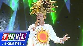 THVL | Sao nối ngôi 2017 - Tập 11[1]: Lương Bằng Quang hóa thần mặt trời chiến đấu với bóng tối