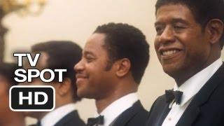 The Butler TV SPOT - Ordinary Man (2013) - Forest Whitaker, Oprah Movie HD