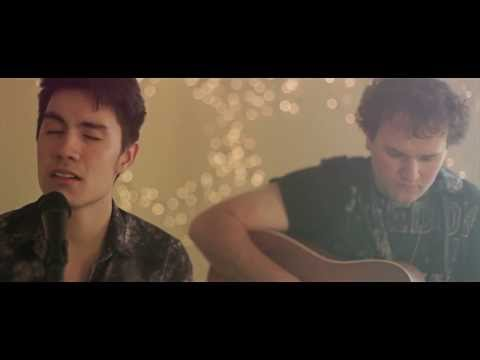 Pretty Hurts (Beyonce) - Sam Tsui and Jason Pitts Cover