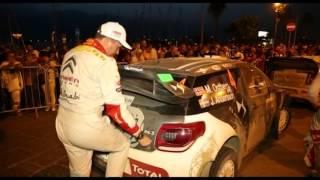 Своими глазами - Этап WRC в Италии