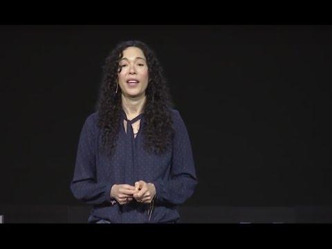 The Power of a Hashtag | Ramaa Mosley | TEDxManhattanBeach