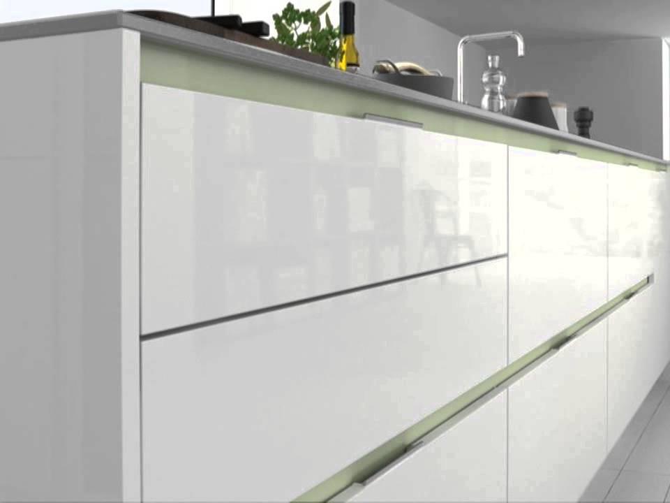 de nieuwe siematic s3 kleur mogelijkheden youtube. Black Bedroom Furniture Sets. Home Design Ideas