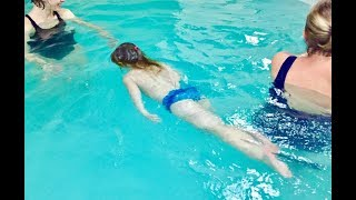 ДЕТИ И ВОДА-Обучение плаванию в бассейне в Минске для детей (Курсы,Секция,занятия)