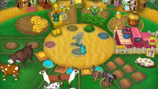 Farm Mania 2 - Level 49 (Arcade Mode)