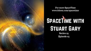 Birth of a Black Hole Witnessed - SpaceTime with Stuart Gary S23E05 | Astronomy Podcast