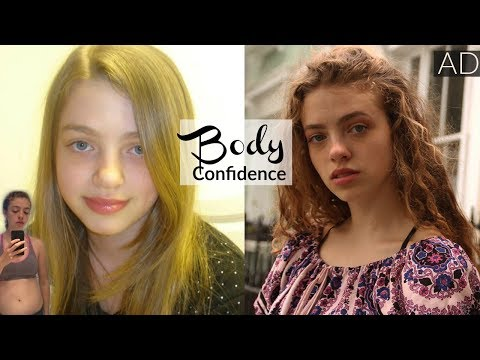 13 year old to 17 year old: My Journey to Self Confidence | STORY TIME