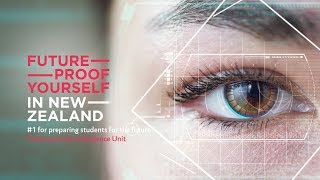 #FutureProofYourself- Get prepared for the future when you study in New Zealand thumbnail