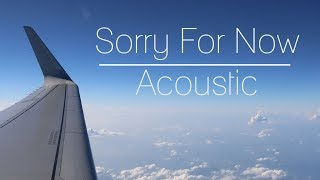 Sorry For Now - Acoustic (Linkin Park)