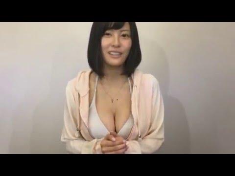 2016年4月23日松岡ちなDVD発売イベント