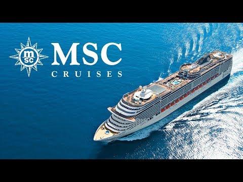 MSC Cruises - Employer Profile